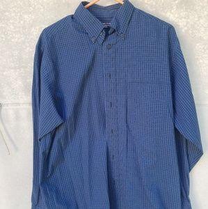 Mens Dress Shirt long sleeve